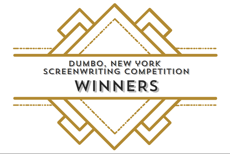 WINNERS OF THE SCREENWRITING COMPETITION