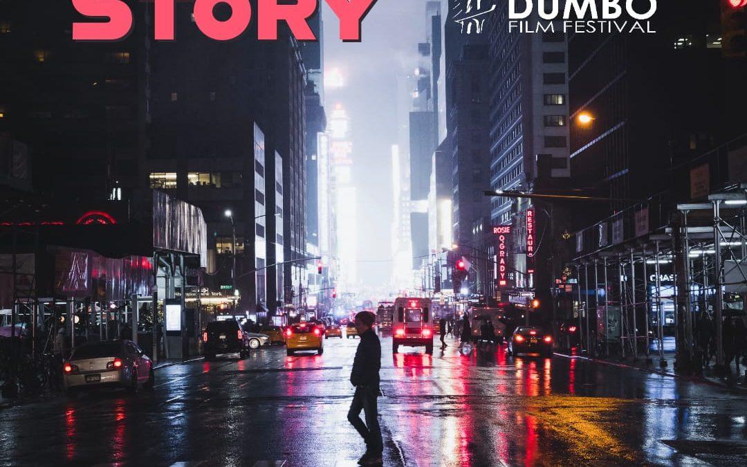 A NY STORY